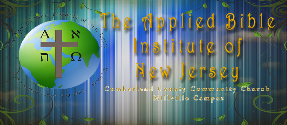 The Applied Bible Institute of New Jersey